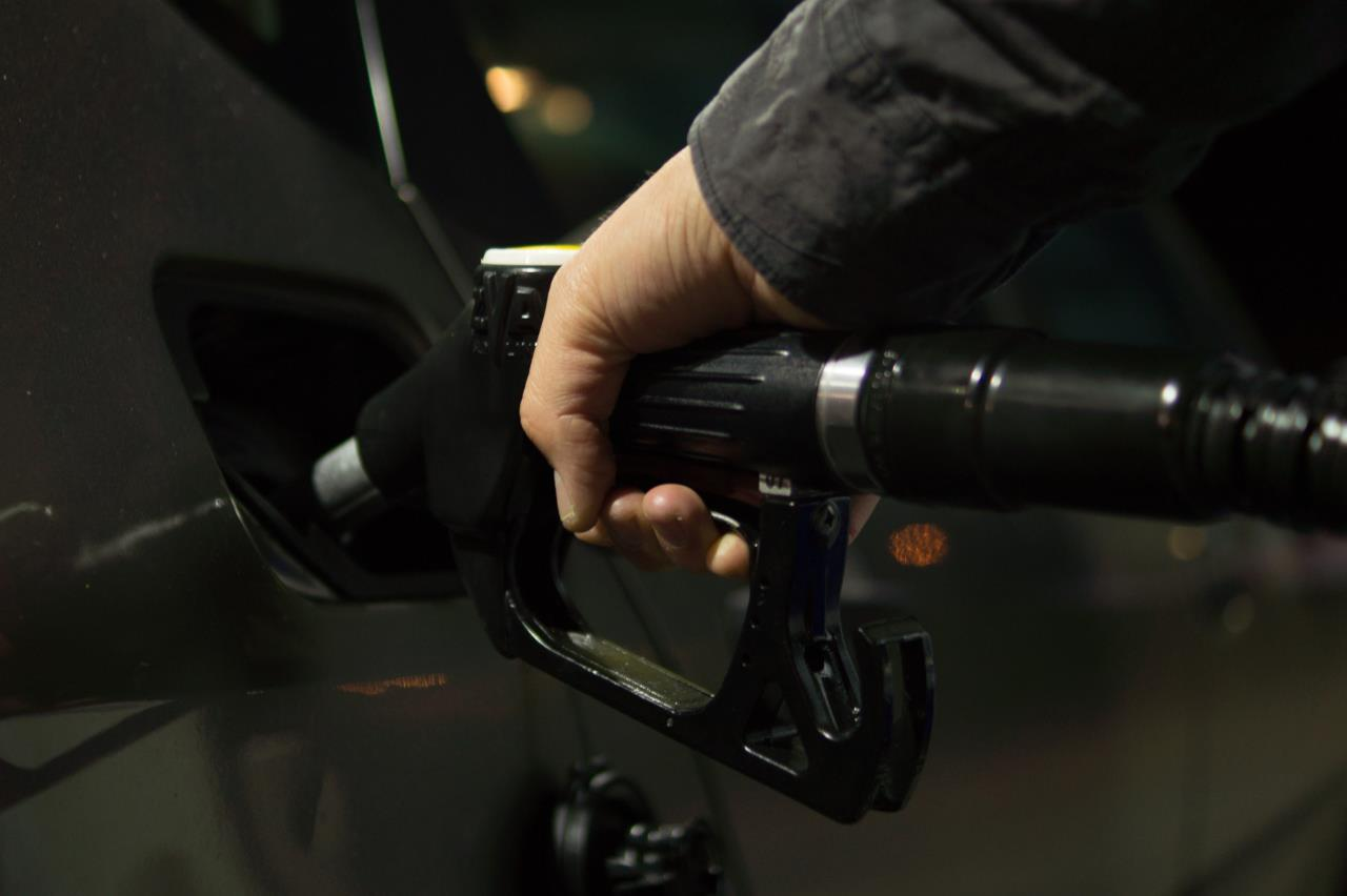 Filling your car up with the wrong fuel